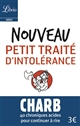 NOUVEAU PETIT TRAITE D'INTOLERANCE - LES FATWAS DE CHARB