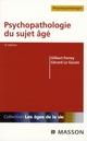PSYCHOPATHOLOGIE DU SUJET AGE FERREY-G+LE GOUES-G MASSON