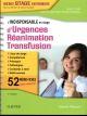 L'INDISPENSABLE EN STAGE D'URGENCES-REANIMATION-TRANSFUSION CHAIB AURES MASSON