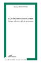 ENGAGEMENT DES CADRES PRATIQUES COLLECTIVES ET OFFRES DE REPRESENTATION