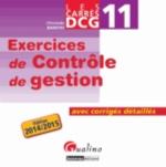 EXERCICE DE CONTROLE DE GESTIO
