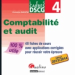 COMPTABILITE ET AUDIT  DSCG4  2013/2014