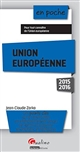 UNION EUROPEENNE 2015-2016 - 2EME EDITION