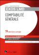EXOS LMD - COMPTABILITE GENERALE 2016-2017 - 17EME EDITION - 79 EXERCICES CORRIGES