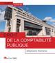 DROIT DE LA COMPTABILITE PUBLIQUE