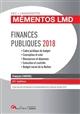 FINANCES PUBLIQUES 21EME EDITION