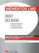 DROIT DES BIENS - 8EME EDITION - PROPRIETE INDIVIDUELLE - PROPRIETE COLLECTIVE - PROPRIETE DEMEMBREE