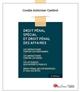 DROIT PENAL SPECIAL ET DES AFFAIRES 6EME EDITION