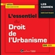 L'ESSENTIEL DU DROIT DE L'URBANISME - 15EME EDITION