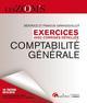 EXERCICES AVEC CORRIGES DETAILLES - COMPTABILITE GENERALE - 16EME EDITION