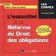 L ESSENTIEL DE LA REFORME DU DROIT DES OBLIGATIONS 2EME EDITION