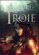 TROIE T4 - LES PORTES DU TARTARE Campanella Ardisha Erion Soleil