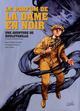 ROULETABILLE T02 - LE PARFUM DE LA DAME EN NOIR GAUDIN JEAN-CHARLES Soleil Productions