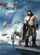 CONQUETES 02 - DELUVENN - T2 JARRY/BENOIT/HEBAN Soleil Productions