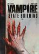 VAMPIRE STATE BUILDING T01 ADLARD/ANGE/RENAULT Soleil Productions