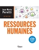 RESSOURCES HUMAINES 16E EDT