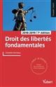 DROIT DES LIBERTES FONDAMENTALES 2018-2019