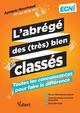 L' ABREGE DES TRES BIEN CLASSES ECNI