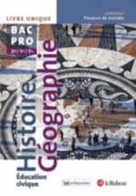 HIST GEOG BAC PRO (PASS MONDES COLLECTIF Le Robert