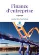 FINANCE D'ENTREPRISE 4E EDITION + QCM