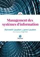 MANAGEMENT DES SYSTEMES D'INFORMATION 15E EDITION