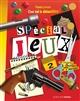 SPECIAL JEUX T.2