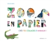 Zoo de papier
