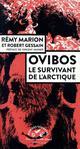 OVIBOS, LE SURVIVANT DE L'ARCTIQUE