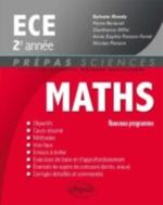 Mathématiques ECE Maths ECE