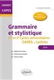 Grammaire et stylistique Baubeau-Toucheron Anne Ellipses