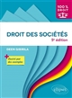 DROIT DES SOCIETES - 5E EDITION