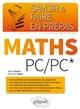 MATHS PCPC*