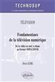 TELEVISION - FONDAMENTAUX DE LA TELEVISION NUMERIQUE - DE LA VIDEO EN NOIR ET BLANC AU FORMAT MPEG2