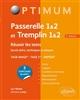 Passerelle 1 et 2 et Tremplin 1 et 2