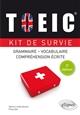 TOEIC, kit de survie Zah Flavia Ellipses