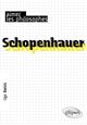 Schopenhauer Batini Ugo Ellipses
