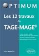 LES 12 TRAVAUX DU TAGE-MAGE