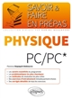 PHYSIQUE PCPC*