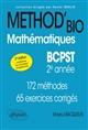 MATHEMATIQUES BCPST-2 2EME ANNEE 2E EDITION CONFORME AU NOUVEAU PROGRAMME