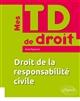 DROIT DE LA RESPONSABILITE CIVILE