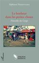 Le bonheur dans les petites choses Nzomvuama Alphonse L'Harmattan