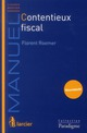 CONTENTIEUX FISCAL     PARADIGME