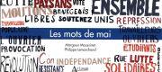 LES MOTS DE MAI MOUSSINET MARGAUX / ATLANDE