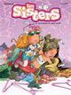 LES SISTERS - TOME 2 - A LA MODE DE CHEZ NOUS WILLIAM+CAZENOVE BAMBOO