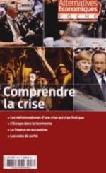 ALTERNATIVES ECONOMIQUES HORS SERIE POCHE N 57 LES GRANDS AUTEURS DE LA PENSEE ECONOMIQUE