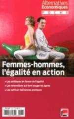 Alternatives économiques poche, hors série Femmes-hommes, l'égalité en action