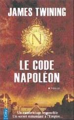 LE CODE NAPOLEON TWINING-J CITY