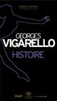 HISTOIRE VIGARELLO GEORGES CARNETS NORD