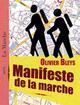 MANIFESTE DE LA MARCHE