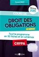 COURS DE DROIT DES OBLIGATIONS EDITION 2020